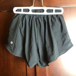 Lululemon Black Shorts!
